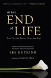 At the End of Life Book Cover